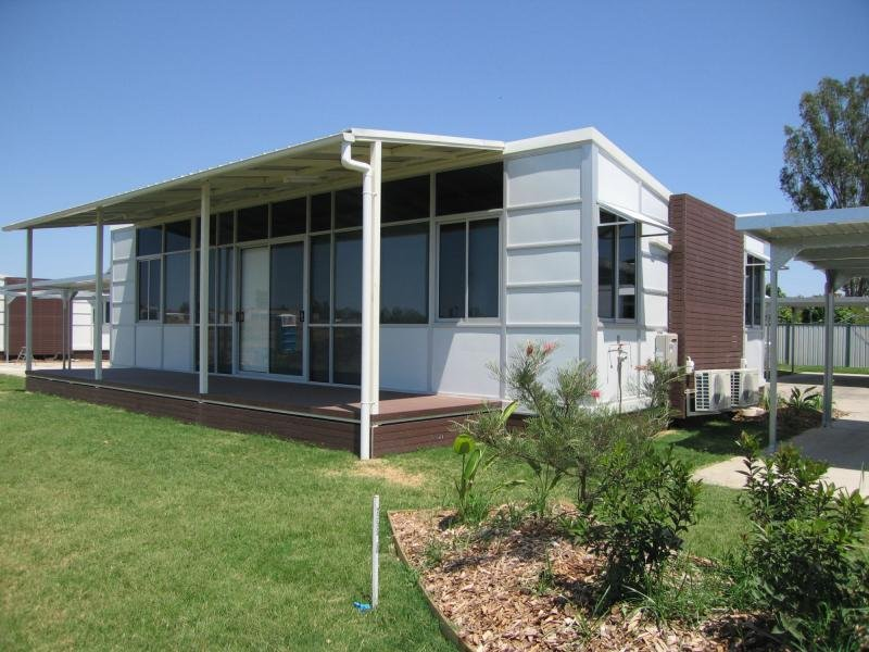 Unit 1-4 & 6-8/51 Bremner Street, Blackwater, Qld 4717