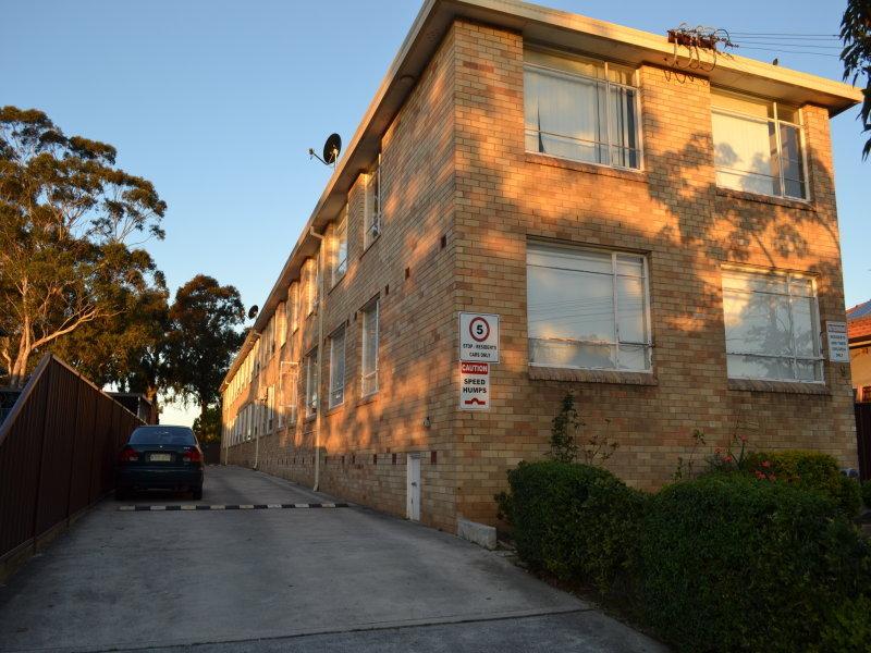 12/9 McCourt Street, Wiley Park, NSW 2195