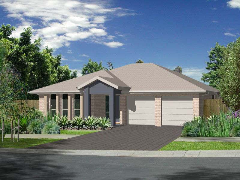 Lot 143 Ulmara Avenue, The Ponds, NSW 2769