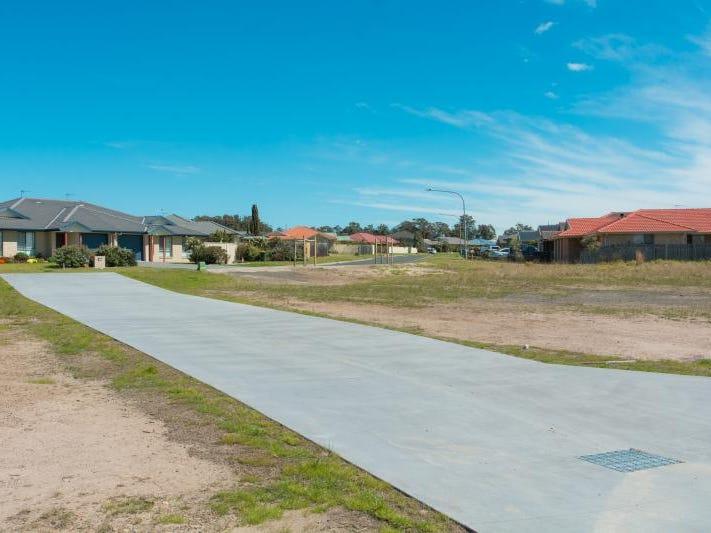 Lot 14B Sophia Rd Boston Gardens, Worrigee, NSW 2540