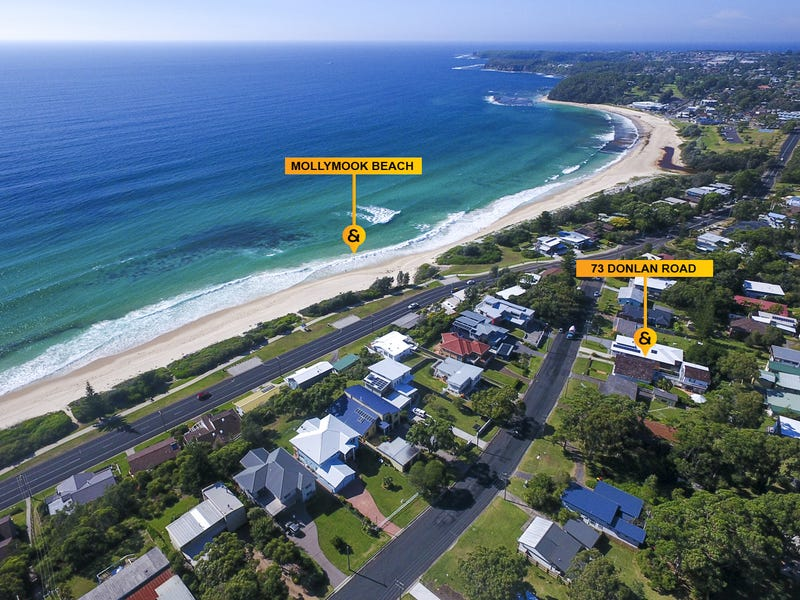 73 Donlan Road, Mollymook, NSW 2539