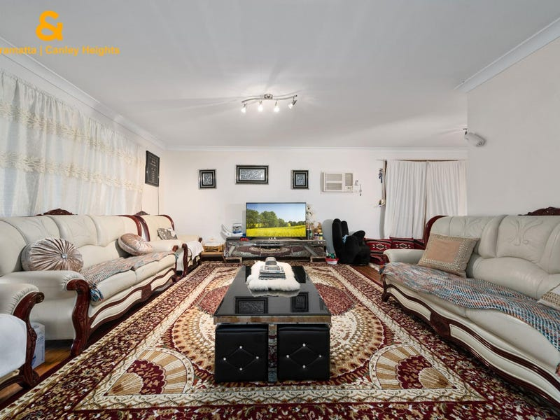 36 Parklea Parade, Canley Heights, NSW 2166