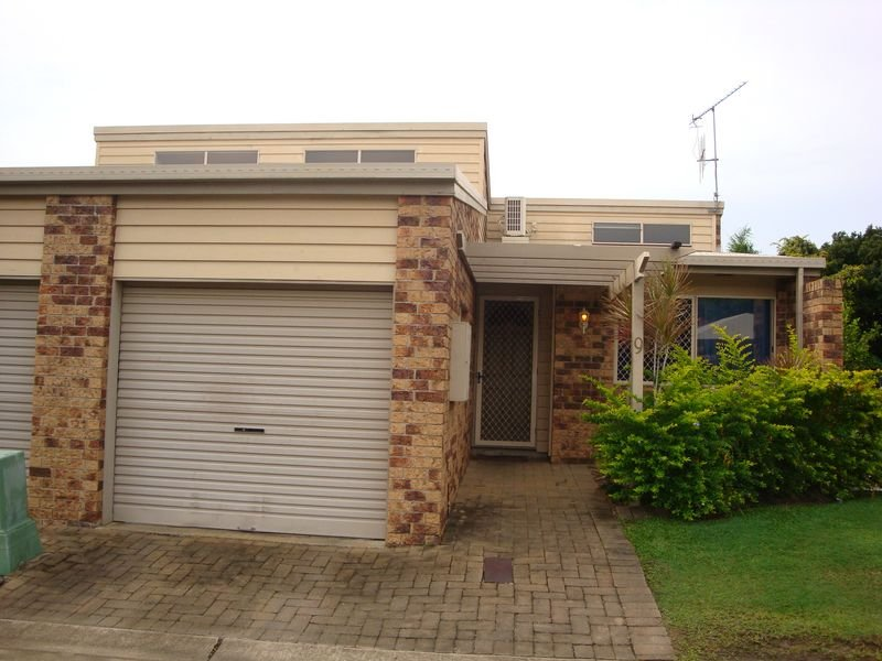 Address available on request, Svensson Heights, Qld 4670