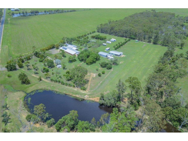 269 Moorlands Road, Meadowvale, Qld 4670
