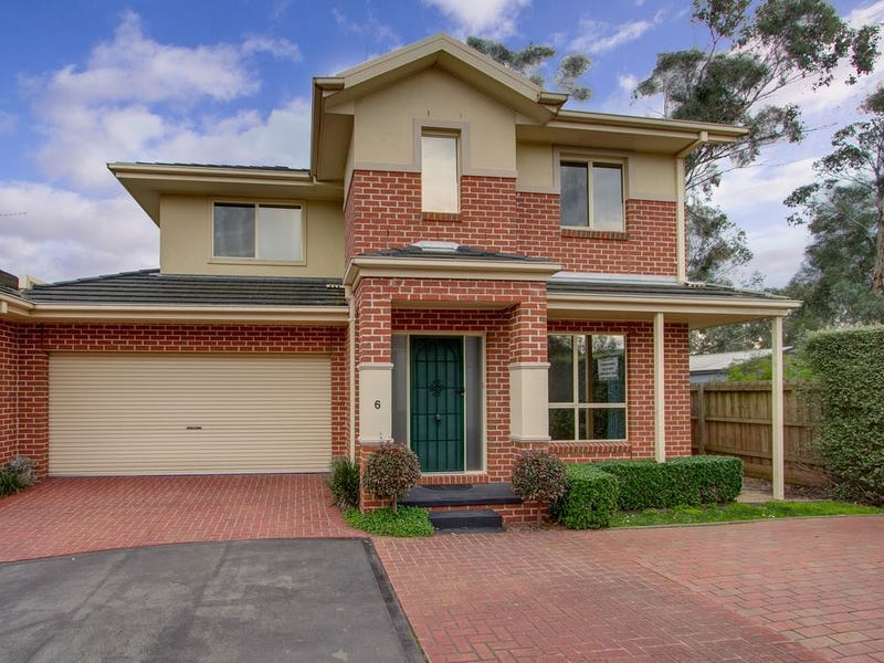 6/277-279 Colchester Road, Kilsyth South, Vic 3137