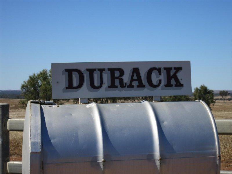 "200 ""Durack"" Kokotungo-Don River Road, Kokotungo, Qld 4702"