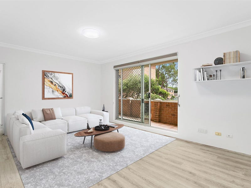 4/5 Dural Street, Hornsby, NSW 2077