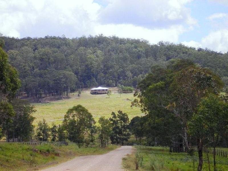 Address available on request, Koreelah, NSW 2476