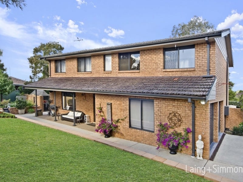 64 Marton Crescent, Kings Langley, NSW 2147