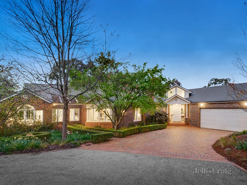 34 Williams Road, Park Orchards, Vic 3114