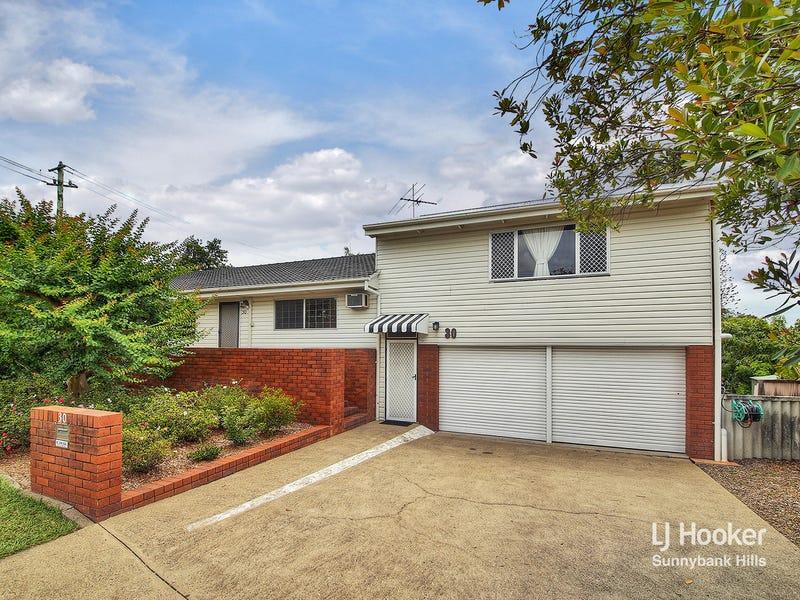 30 Kelceda Street, Sunnybank Hills, Qld 4109