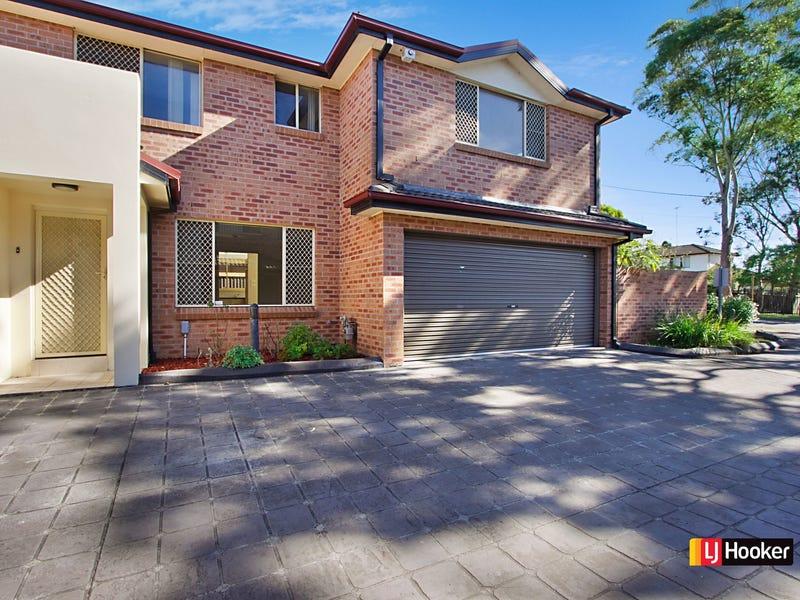 1/5-7 Fuller Street, Seven Hills, NSW 2147