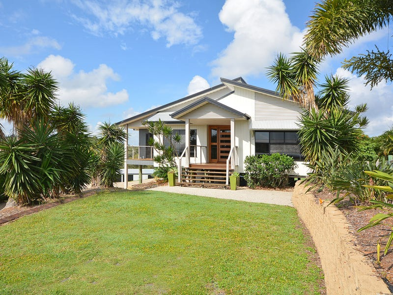 5 Eagle Close, Craignish, Qld 4655