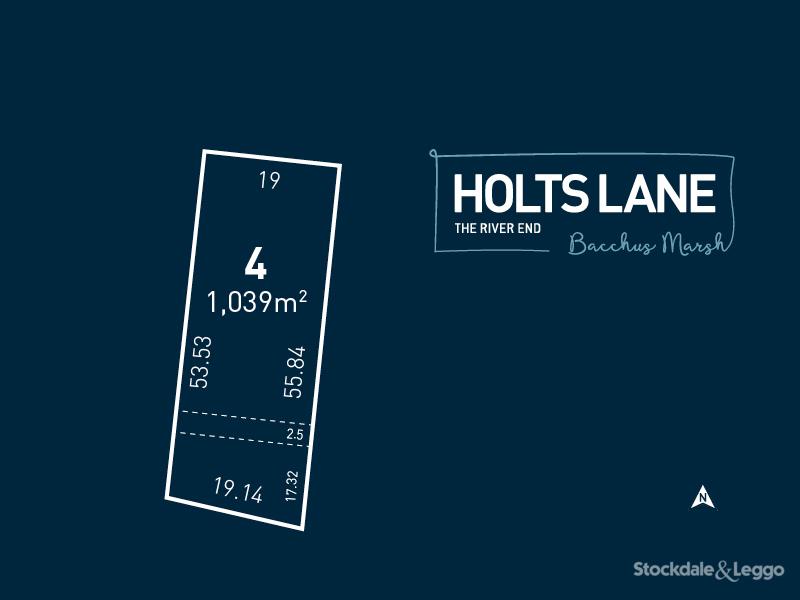 Lot 4 Holts Lane, Bacchus Marsh, Vic 3340