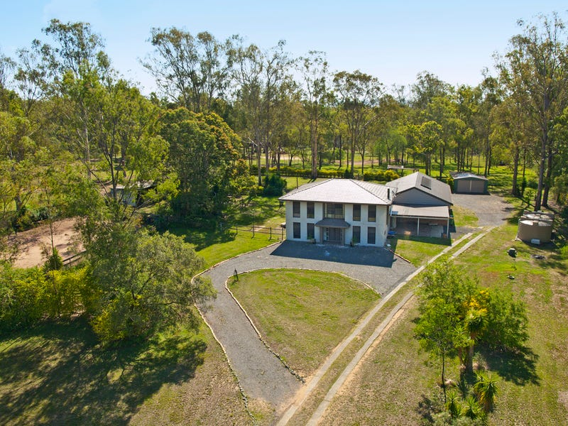 145 Neville Road, Stockleigh, Qld 4280