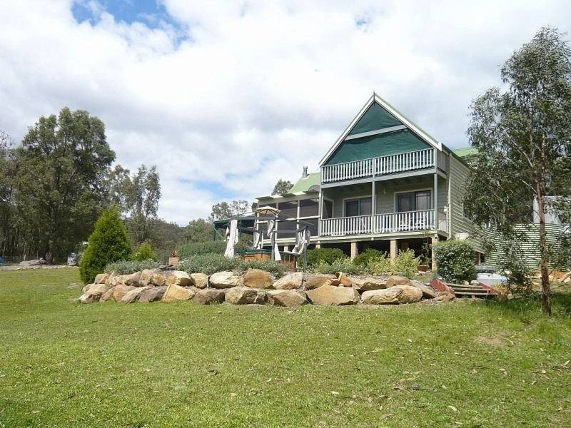 2, BURNT ARMS ROAD, Putty, NSW 2330