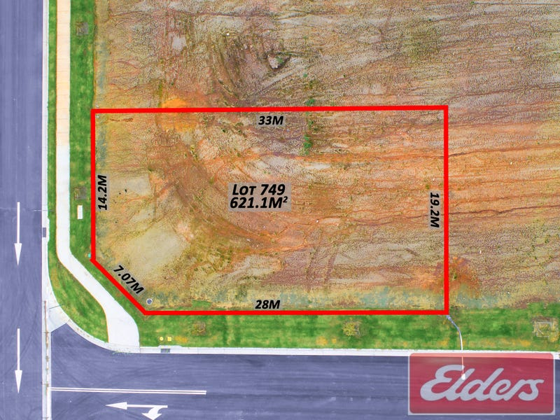 Lot 749 Redbank Estate, North Richmond, NSW 2754
