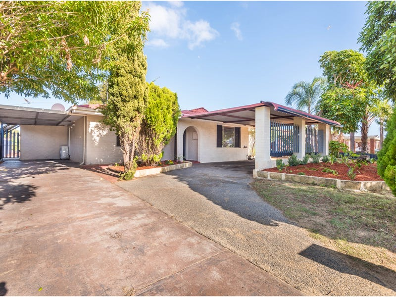 15 Kingsdown Rd, Maddington, WA 6109