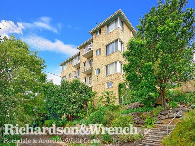 4/52 Kimpton Street, Banksia, NSW 2216