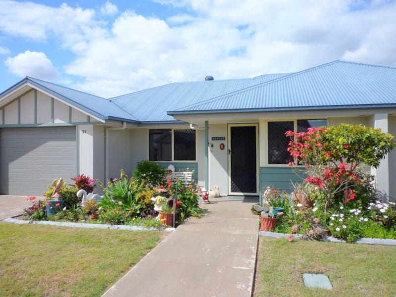91/2 Workshops Street, Brassall, Qld 4305