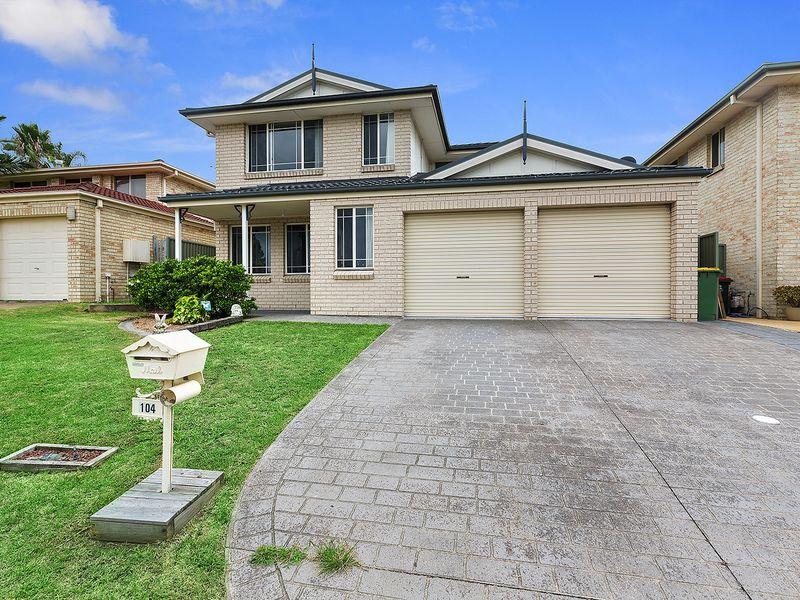 104 Pinehurst Way, Blue Haven, NSW 2262