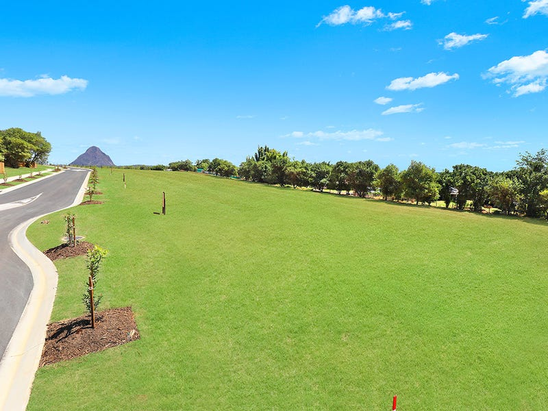 Lot 4 Evergreen, Beerwah, Qld 4519