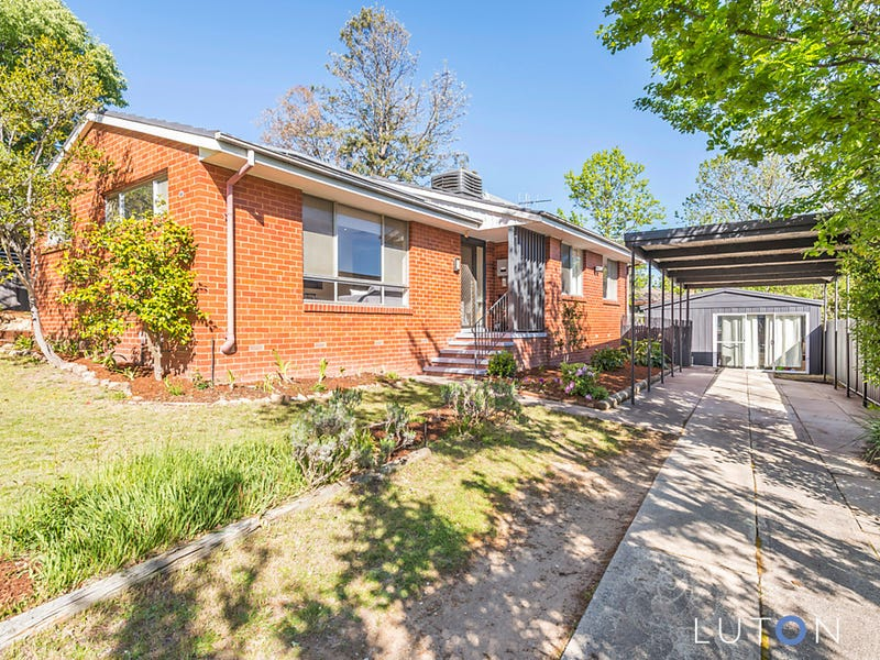 44 Greenvale Street, Fisher, ACT 2611