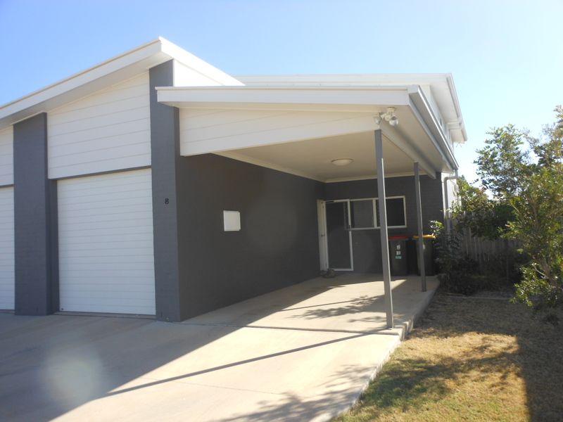 Unit 8/47 McDonald Flat Road, Clermont, Qld 4721