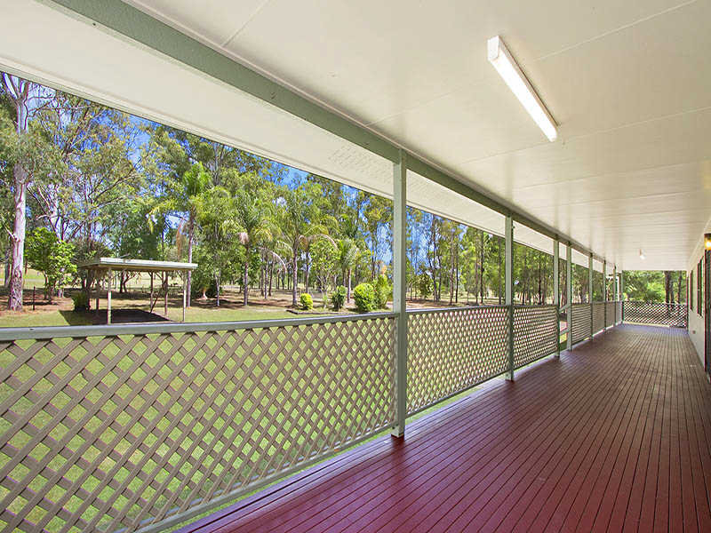 121-131 Bamsey Road, Stockleigh, Qld 4280