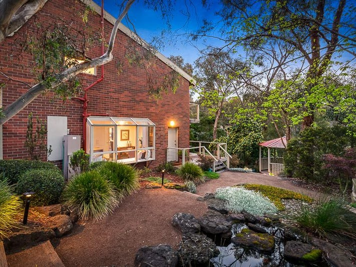 31 Marlow Place, Eltham, Vic 3095