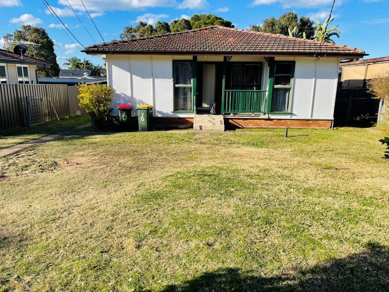 6 Pinang Place, Whalan, NSW 2770