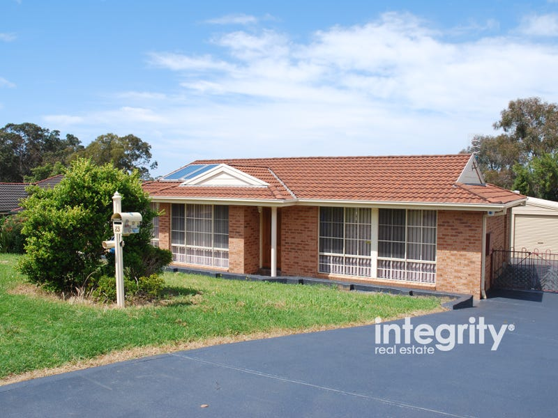 23 Lydon Crescent, West Nowra, NSW 2541