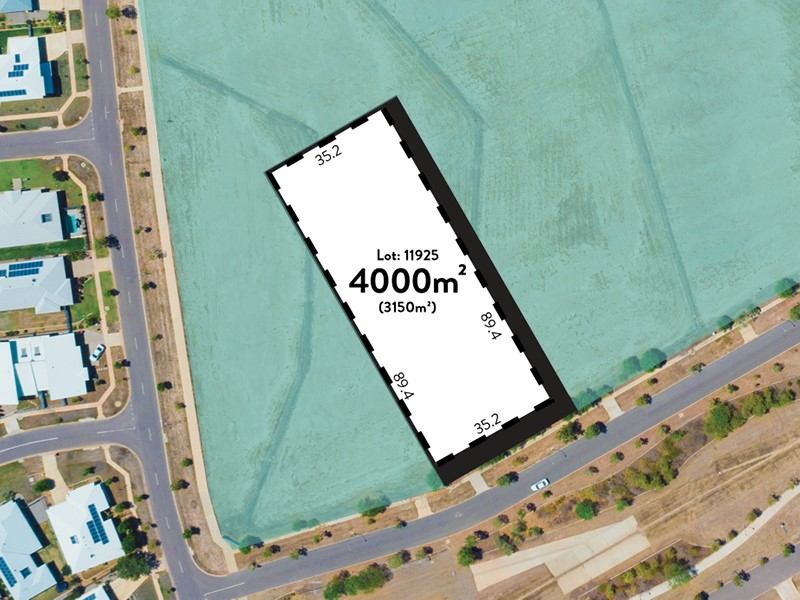 Lot 11925, Changsha Crescent, Muirhead, NT 0810