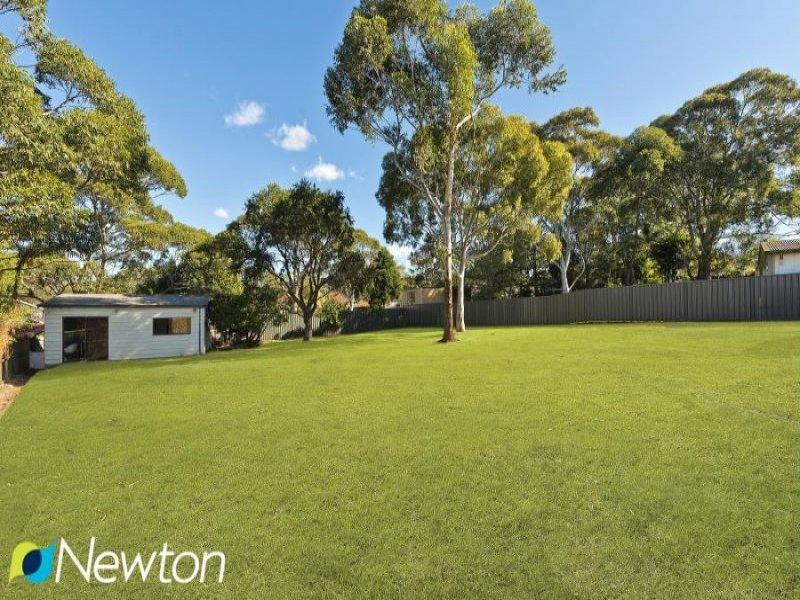 30A Wyralla Road, Yowie Bay, NSW 2228
