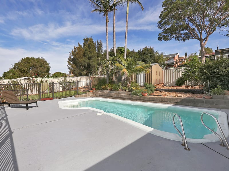 96 Edgeworth Ave, Kanahooka, NSW 2530