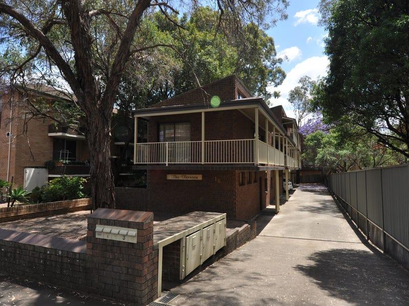 1/16 Thomas Street, Parramatta, NSW 2150