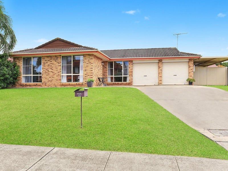 16 Niland Place, Edensor Park, NSW 2176