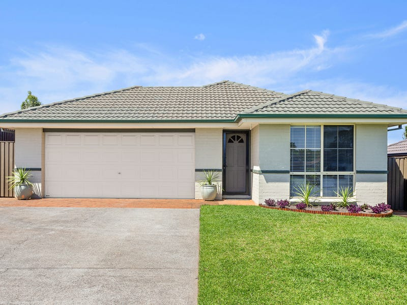 49 Horsley Drive, Horsley, NSW 2530