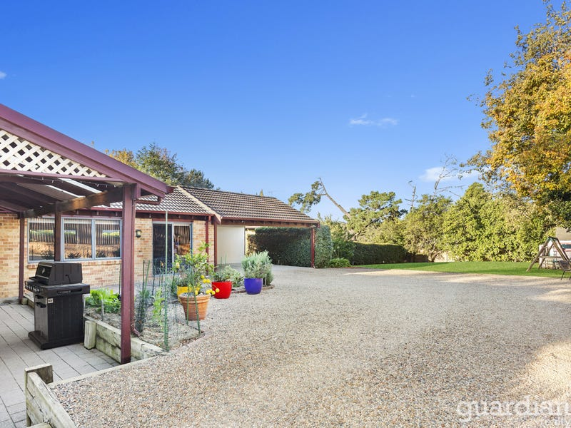 943 Old Northern Road, Dural, NSW 2158