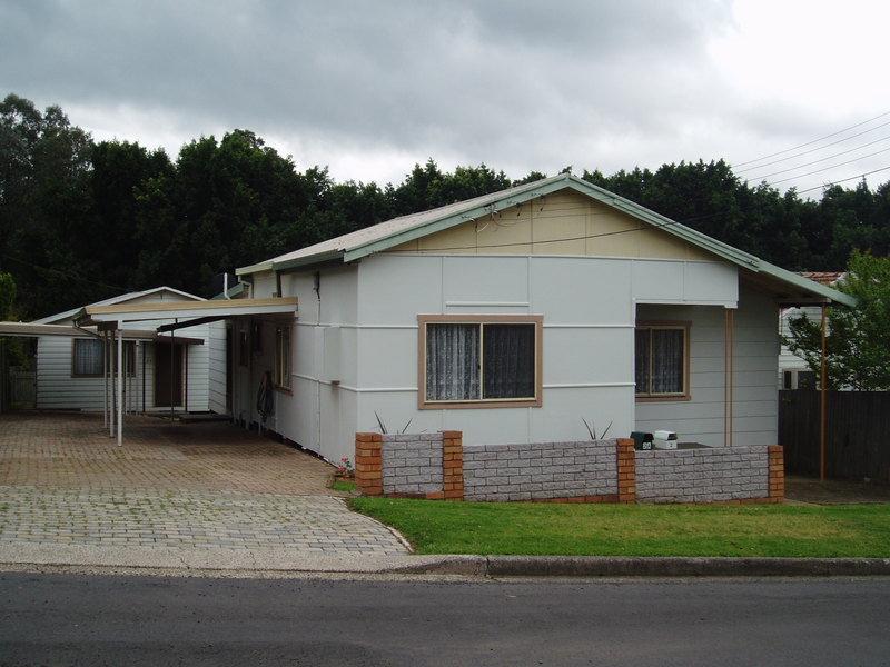 2 Robert Street, Holroyd, NSW 2142