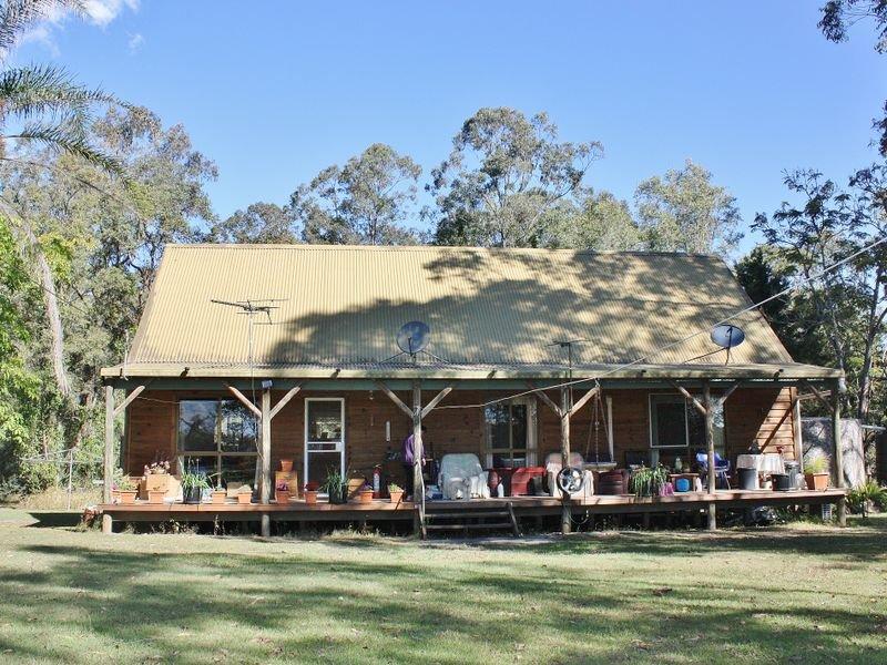 1215 Coraki-Ellangowan Road, West Coraki, NSW 2471
