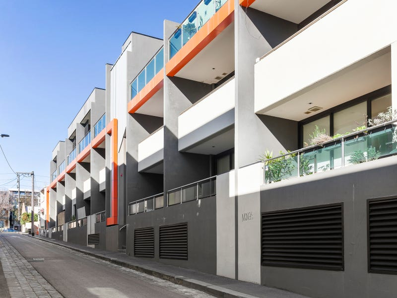 109/25 Byron Street, North Melbourne, Vic 3051