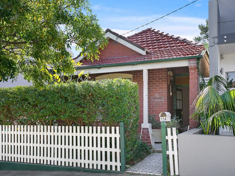 11a Cary Street, Marrickville, NSW 2204