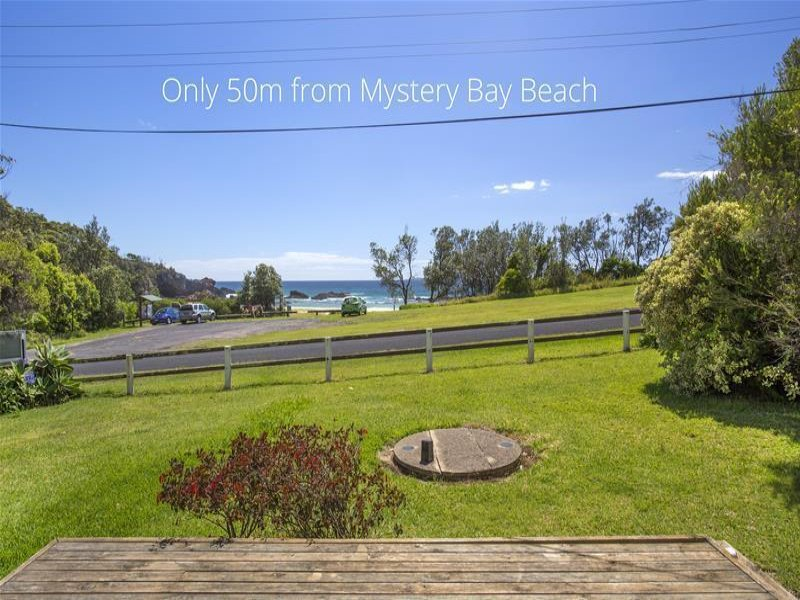 190 Mystery Bay Road, Mystery Bay, NSW 2546