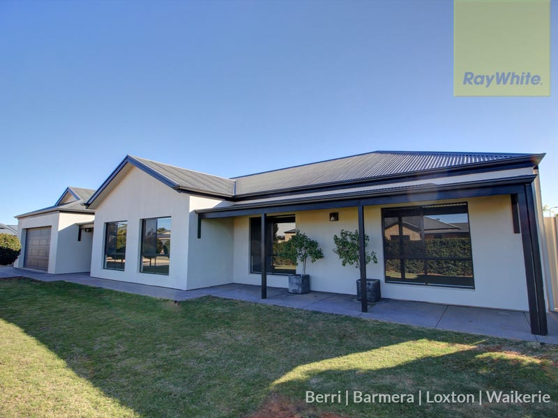7 Wills Court, Barmera, SA 5345