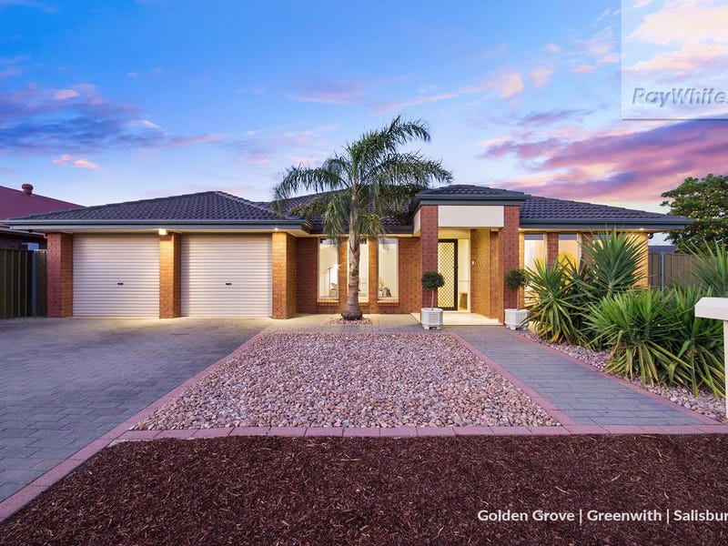 16 St George Court, Andrews Farm, SA 5114