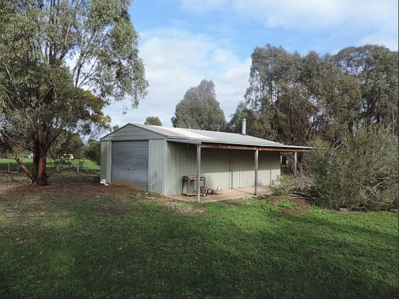 Address available on request, Waranga Shores, Vic 3612
