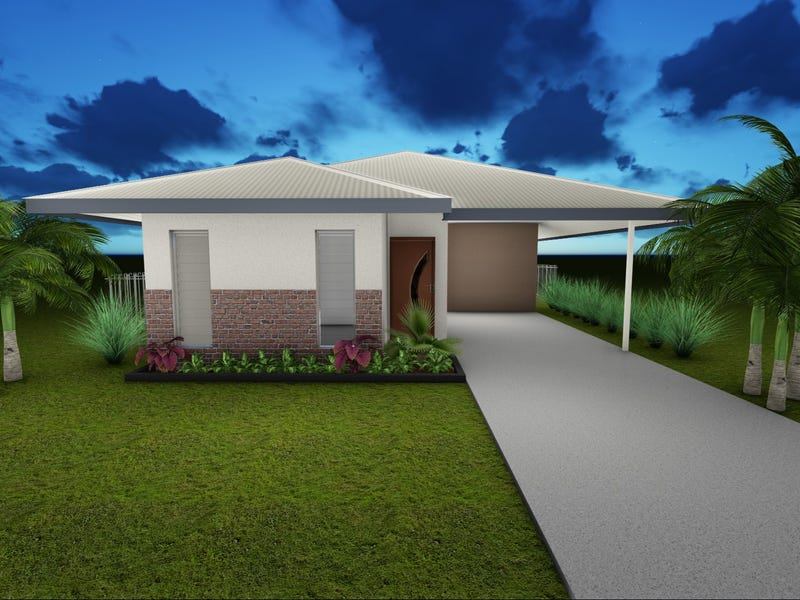 Lot 13607 Blackspear Court, Zuccoli