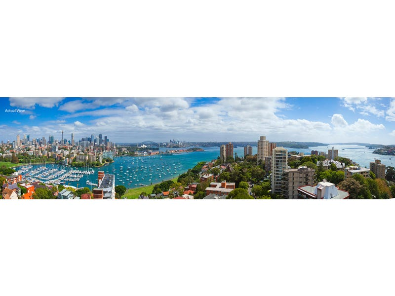 15/75 Darling Point Road, Darling Point, NSW 2027