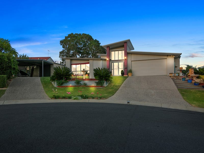 22 Normanton Close, Rosewood, Qld 4340